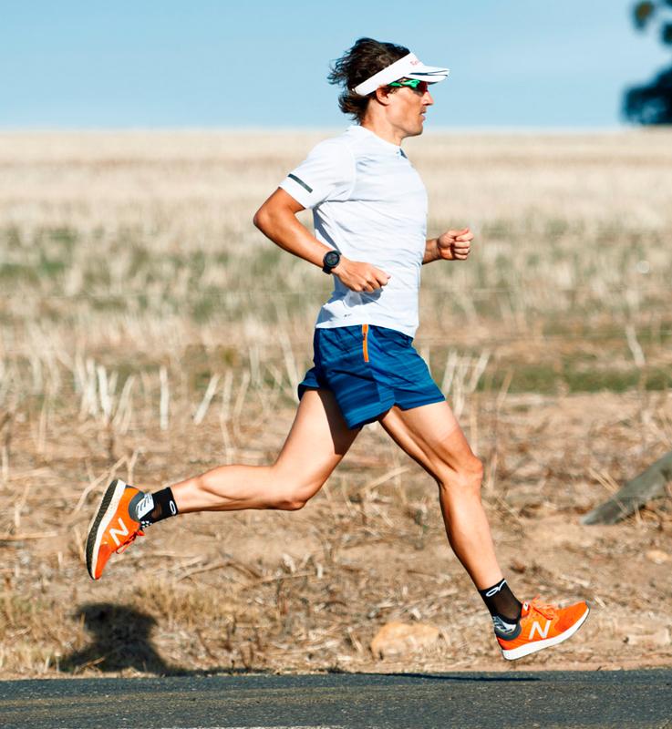 Guía para preparar una media maratón