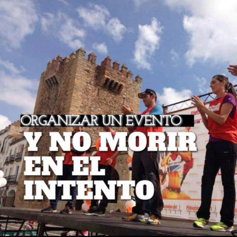 NUESTRA EMPRESA de Organización de Eventos Deportivos