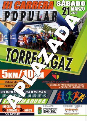 APLAZADA Torreorgaz