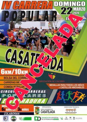 CANCELADA Casatejada