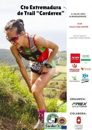 Campeonato Extremadura TRAIL